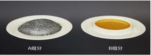 洗煤厂输送管道磨损维修新材料——耐腐蚀耐磨涂层